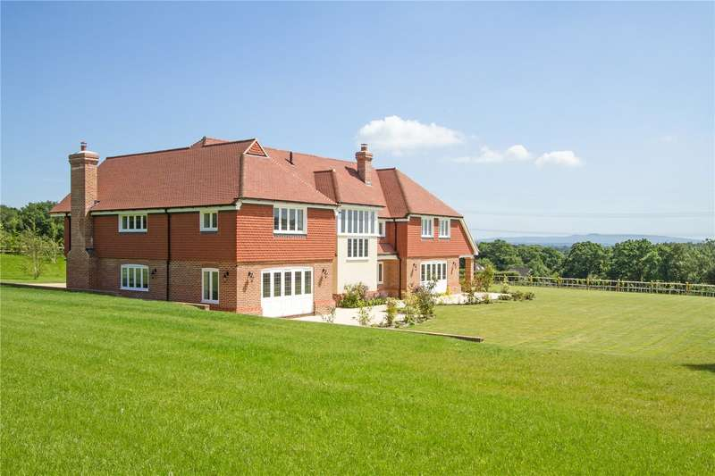 6 Bedrooms Detached House for sale in Brooks Green, Horsham, West Sussex, RH13