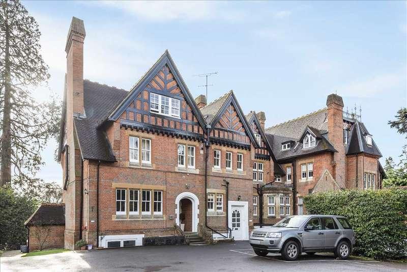 1 Bedroom Apartment Flat for sale in Longdown Lodge, Crowthorne Road, Sandhurst