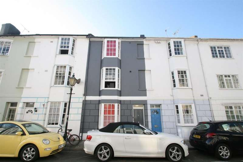 6 Bedrooms House for rent in Over Street, Brighton