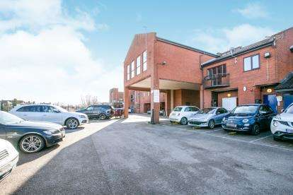 1 Bedroom Flat for sale in Steppingley Court, Steppingley Road, Flitwick, Bedfordshire