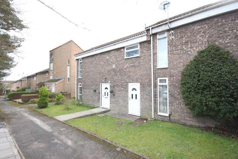 3 Bedrooms End Of Terrace House for sale in Oakdale, Bracknell