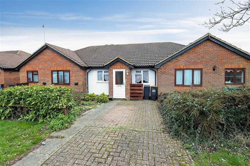 2 Bedrooms Bungalow for sale in Corbet Ride, Leighton Buzzard