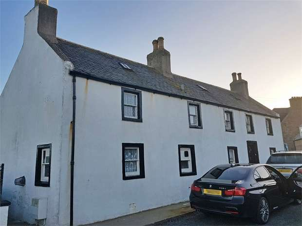 4 Bedrooms Detached House for sale in Earls Court, Boddam, Peterhead, Aberdeenshire