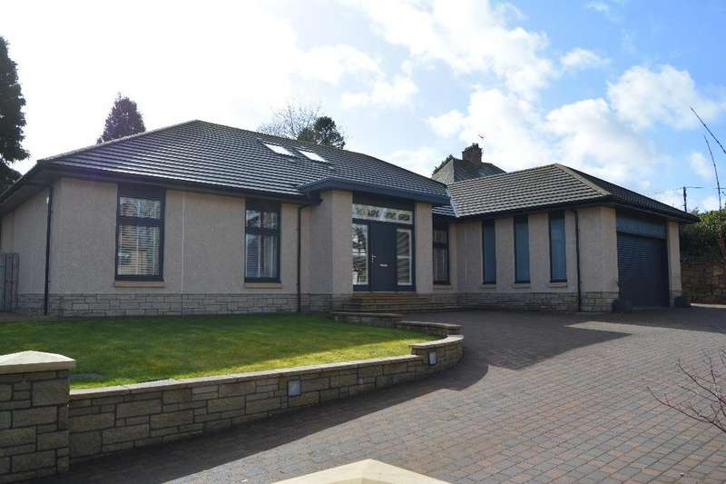 5 Bedrooms Detached House for sale in Maddiston Road, Brightons, Falkirk, FK2 0JJ