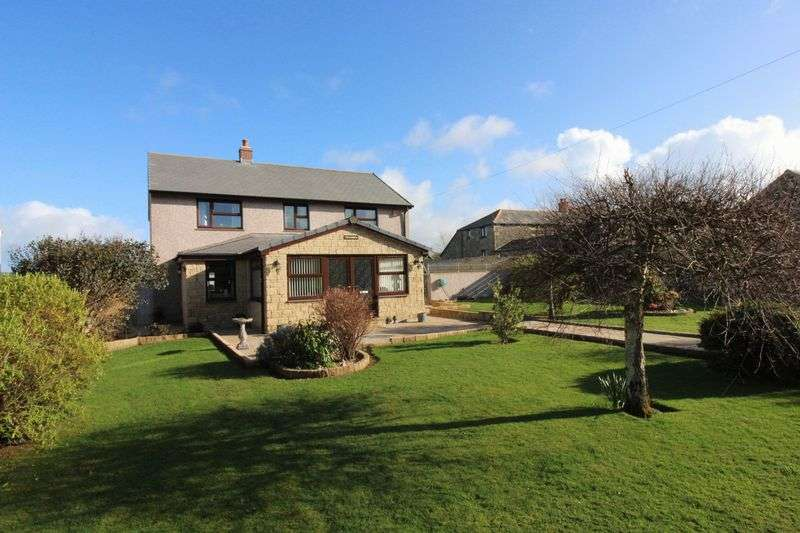 4 Bedrooms Property for sale in Kehelland, Camborne