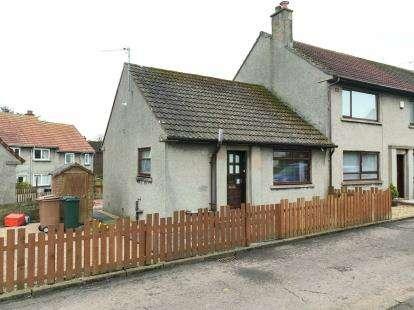 1 Bedroom Bungalow for sale in Kirkton Place, Fenwick