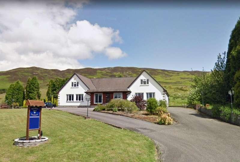 9 Bedrooms Villa House for sale in Springburn House