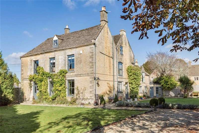 8 Bedrooms Detached House for sale in Station Road, Bourton-on-the-Water, Cheltenham, GL54