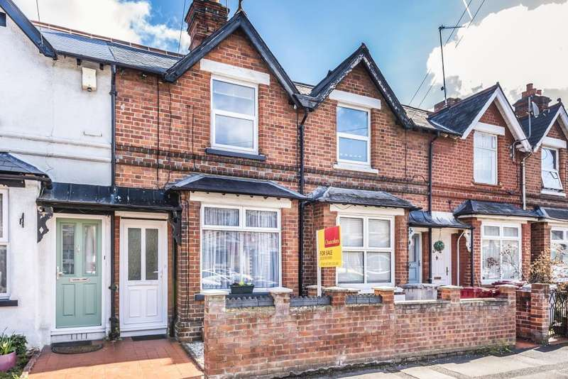 2 Bedrooms House for sale in Connaught Road, Reading, RG30
