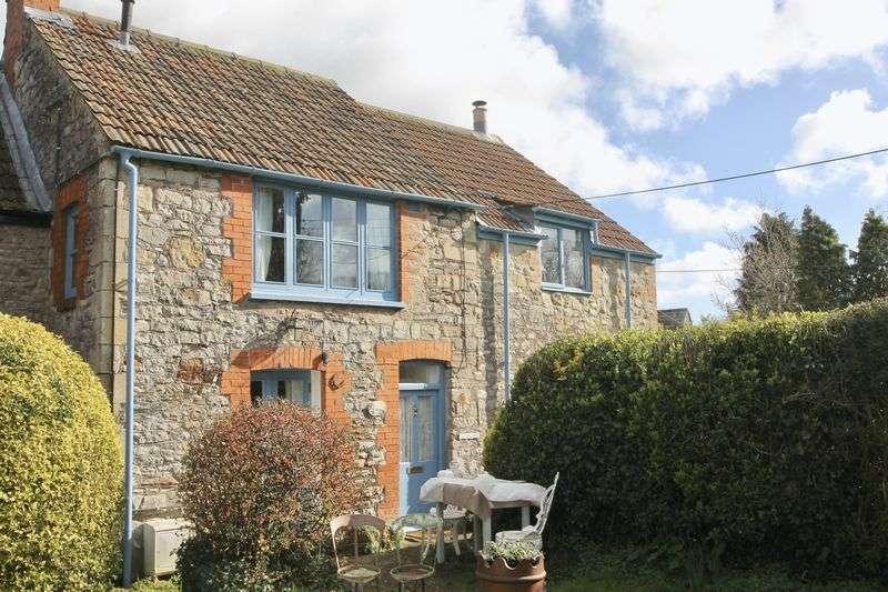 3 Bedrooms Property for sale in Dinder, Wells