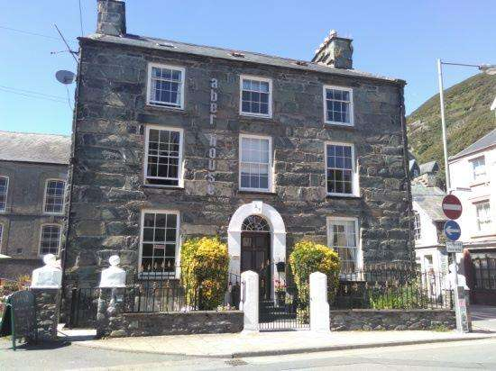 7 Bedrooms Detached House for sale in Aber House, Barmouth LL42 1DS