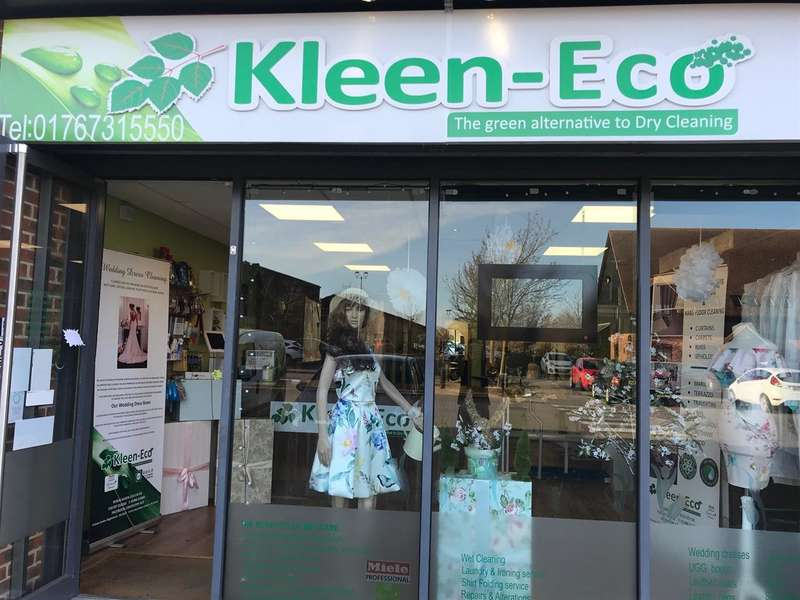 Commercial Property for sale in BEDFORDSHIRE - ECO CLEANING