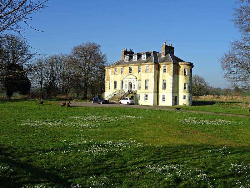 8 Bedrooms Detached House for sale in Castle Douglas DG7