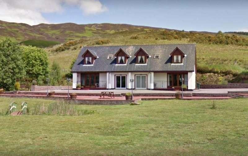 4 Bedrooms Cottage House for sale in Springburn Cottages 1 2