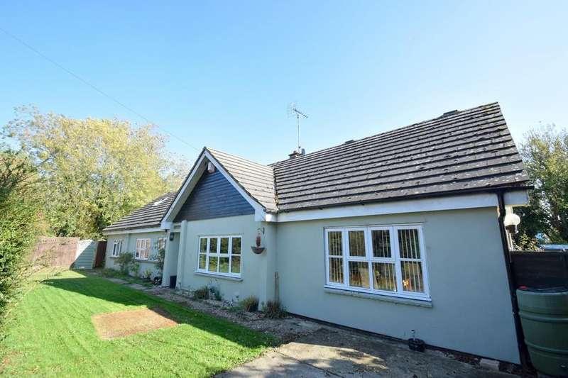 5 Bedrooms Detached House for sale in Tilbury Green, Ridgewell