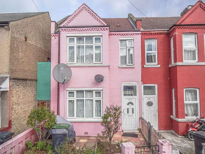 4 Bedrooms Property for sale in The Avenue, Tottenham, London, N17