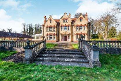 13 Bedrooms Detached House for sale in Woodlands Court, Boston Road, Kirton, Boston