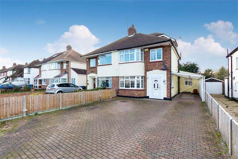 4 Bedrooms Semi Detached House for sale in Lawn Close, Datchet, Berkshire