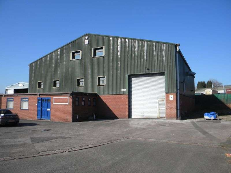 Property for sale in Brick Kiln Lane, Newcastle