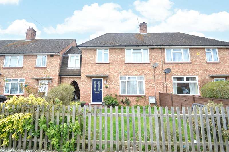 4 Bedrooms Semi Detached House for sale in Halifax Road, Maidenhead, Berkshire, SL6