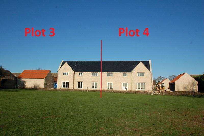 4 Bedrooms Semi Detached House for sale in Upper Benefield, Near Oundle, PE8