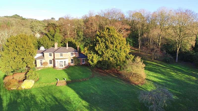 5 Bedrooms Property for sale in 'Odnall Cottage' Odnall Lane, Clent