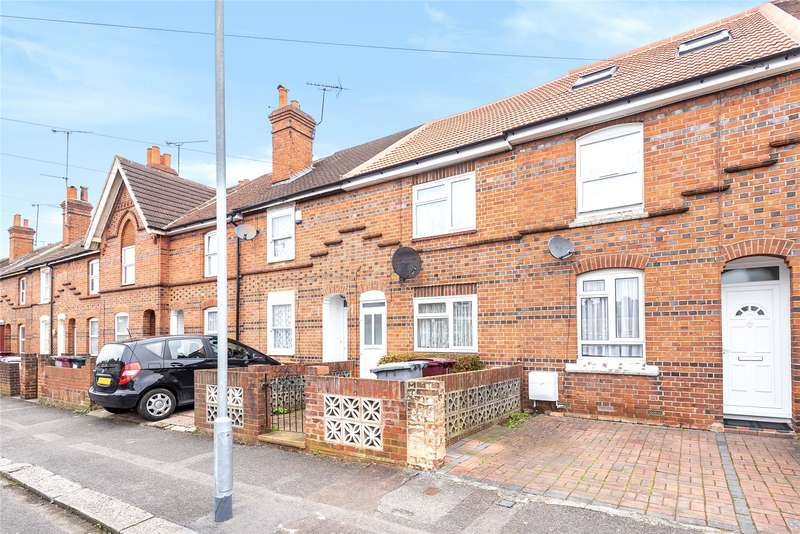 5 Bedrooms Terraced House for sale in Liverpool Road, Reading, Berkshire, RG1