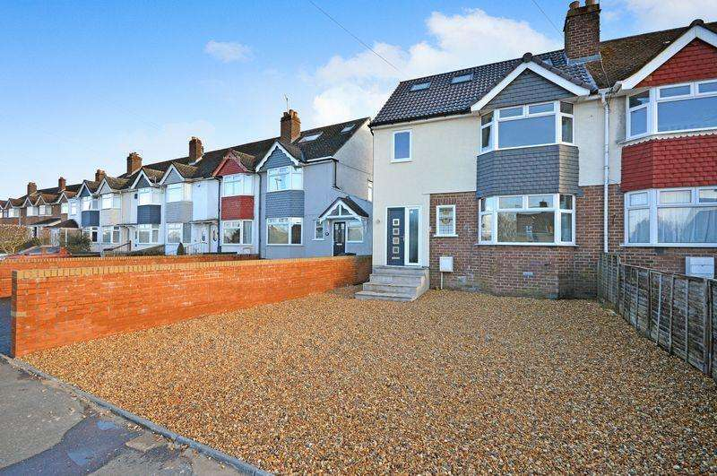 4 Bedrooms Semi Detached House for sale in St. Peters Rise, Bristol