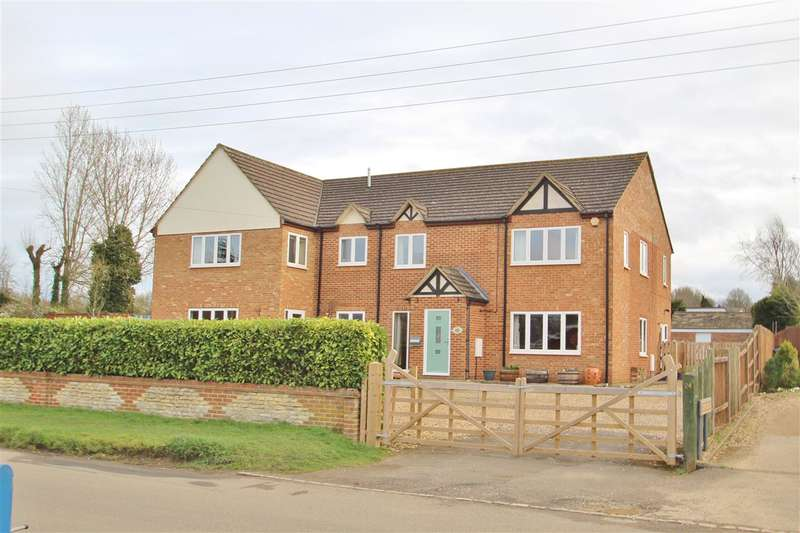 7 Bedrooms Detached House for sale in The Orchard, 24 North End Road, Steeple Claydon