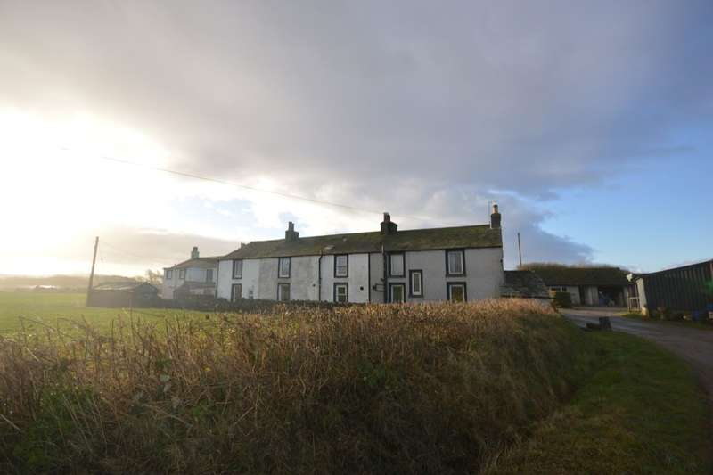 2 Bedrooms Property for sale in Summer View, Drigg, Holmrook, CA19