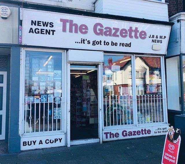 Property for sale in Whitegate Drive, Blackpool, FY3
