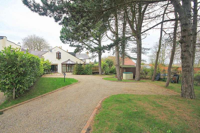 4 Bedrooms House for sale in Lumley Thicks, Chester Le Street