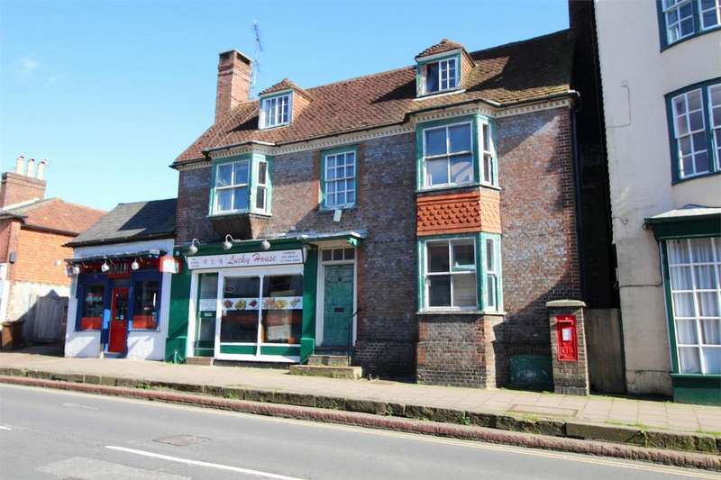 6 Bedrooms Detached House for sale in High Street, Uckfield, East Sussex
