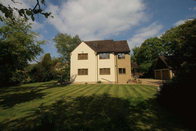 4 Bedrooms Detached House for sale in Orchard House, Sharnbrook