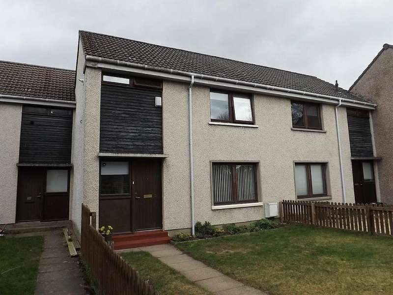 3 Bedrooms Terraced House for sale in Kirkside, Alness IV17