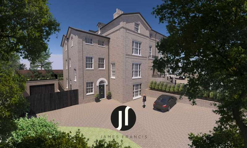 7 Bedrooms House for sale in The Cedars by James Francis Homes