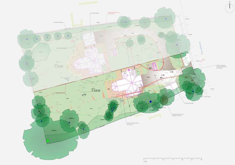 4 Bedrooms Land Commercial for sale in Riverview Road, Pangbourne, Reading, RG8