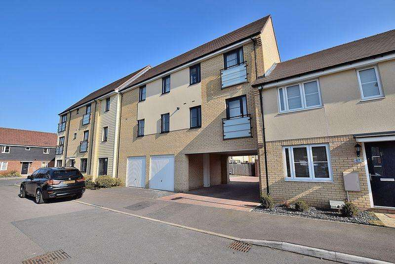 2 Bedrooms Flat for sale in INCREDIBLE! Stunning condition, excellent transport links, can be fully furnished...