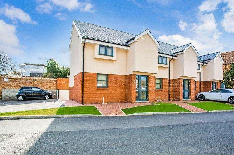 6 Bedrooms Block Of Apartments Flat for sale in Moreton Road, Buckingham