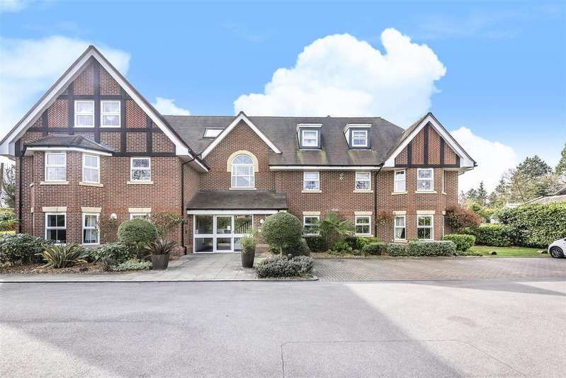 2 Bedrooms Apartment Flat for sale in Murdoch Road, Wokingham, Berkshire RG40 2BL