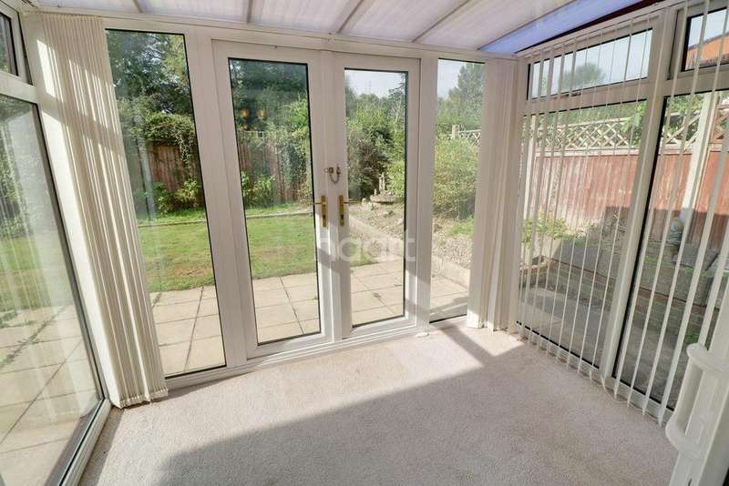 4 Bedrooms Detached House for sale in 36 St Thomas Road, Monmouth