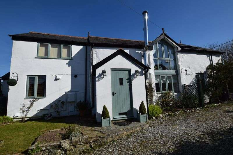 4 Bedrooms Property for sale in Florence Hill, Callington