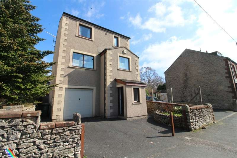 3 Bedrooms Detached House for sale in CA10 3NQ West View, Main Street, Shap, PENRITH, Cumbria