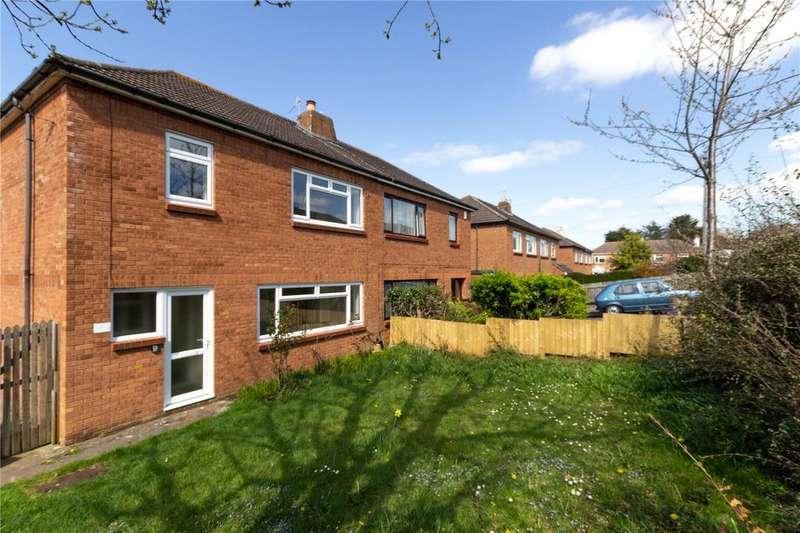 3 Bedrooms Semi Detached House for sale in Ellbridge Close, Bristol, BS9