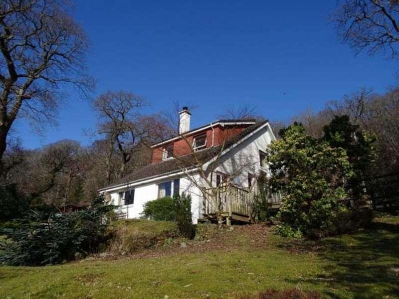 4 Bedrooms Villa House for sale in Millburnside, Kinlochmoidart