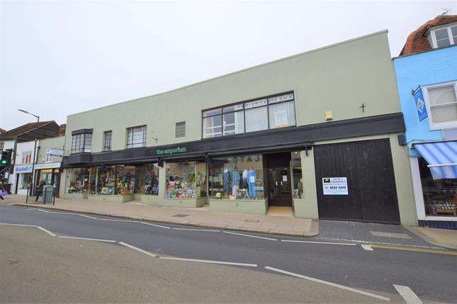 Residential Development Commercial for sale in 85-87 High Street, CM9