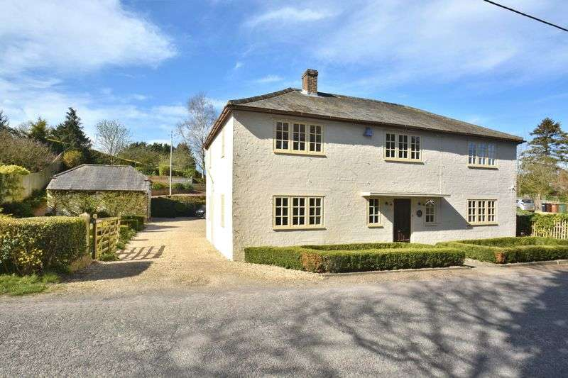 4 Bedrooms Property for sale in Dunsomer Hill, North Moreton, Didcot