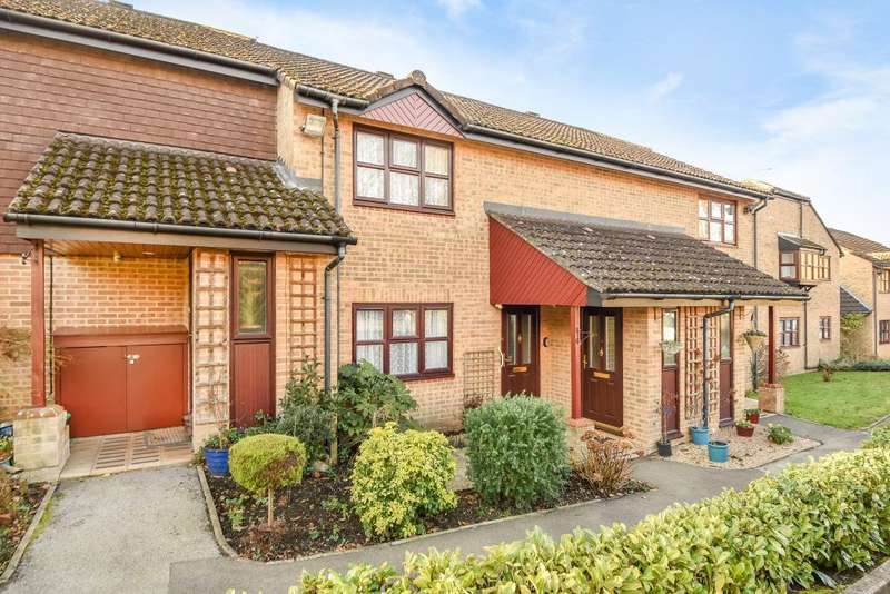 1 Bedroom Retirement Property for sale in Crowthorne Road, Bracknell, Berkshire, RG12