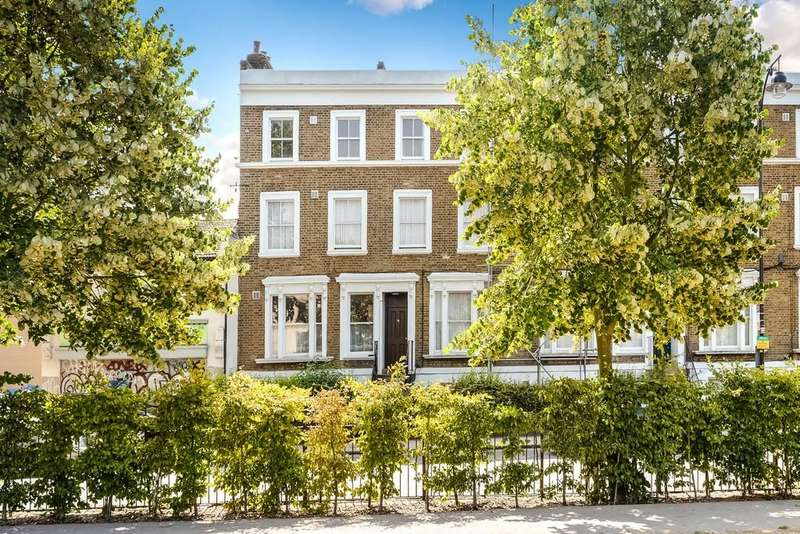 3 Bedrooms Apartment Flat for sale in Nunhead Green, Nunhead