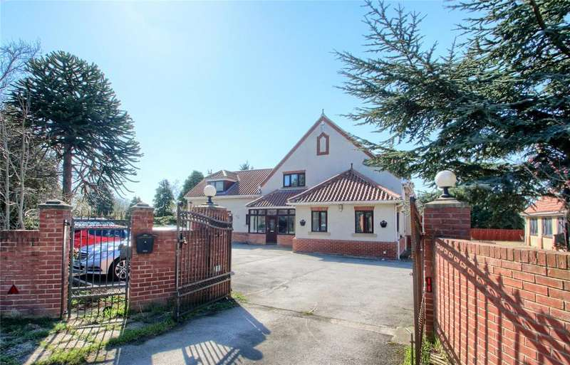 7 Bedrooms Detached House for sale in Yarm Back Lane, Stockton-on-Tees